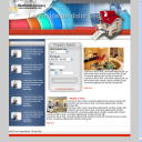 Corporate Theme Web Template HTML Download