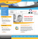 Company Business HTML Template HTML Format