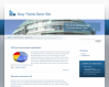 Corporate Theme Web Template Drupal Drupal Format