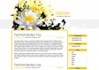 Flower  WordPress Theme WordPress Format