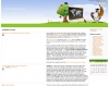 Early Childhood Education Web Template Moodle Format