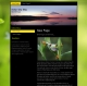 Outdoor Theme for WordPress CMS WordPress Format