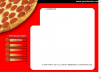 Pizza Shop HTML Template HTML Format