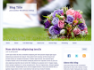Wedding Blog Theme WordPress WordPress Format